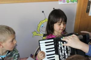 BPMiG Radkow zajecia muzyczne przeszkolaki Radkow Misie 48