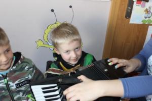 BPMiG Radkow zajecia muzyczne przeszkolaki Radkow Misie 56