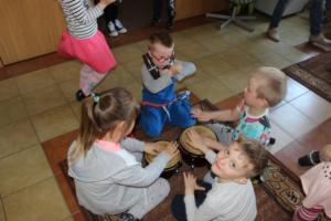 BPMiG Radkow zajecia muzyczne przeszkolaki Radkow Misie 60