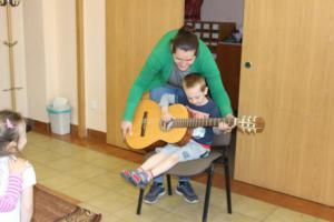 BPMiG Radkow zajecia muzyczne przeszkolaki Radkow Pingwinki 25