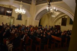 BPMiG Radkow koncert koled 2018 ZIMA11