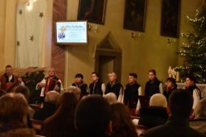 BPMiG Radkow koncert koled 2018 ZIMA25