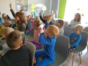 BPMiG w Radkowie kot w butach teatrzyk Wambierzyce4