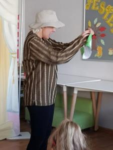 BPMiG w Radkowie kot w butach teatrzyk Wambierzyce40