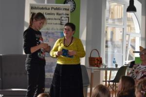 BPMiG w Radkowie Narodowe Czytanie2019 Wambierzyce21