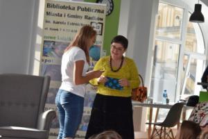 BPMiG w Radkowie Narodowe Czytanie2019 Wambierzyce22