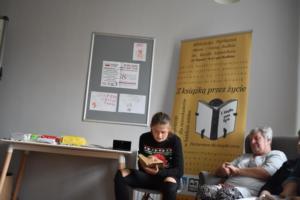 BPMiG w Radkowie Narodowe Czytanie2019 Wambierzyce44
