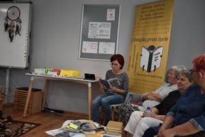 BPMiG w Radkowie Narodowe Czytanie2019 Wambierzyce56