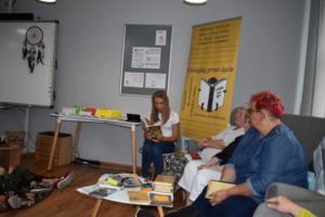 BPMiG w Radkowie Narodowe Czytanie2019 Wambierzyce59