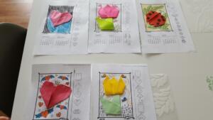 BPMiG Radkow ferie origami Wambierzyce11