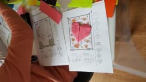 BPMiG Radkow ferie origami Wambierzyce2