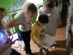 BPMiG Radkow noc w bibliotece 2019 Wambierzyce1