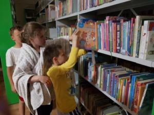 BPMiG Radkow noc w bibliotece 2019 Wambierzyce23