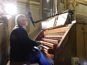 BPMiG Radkow  koncert trabka organy Wambierzyce03