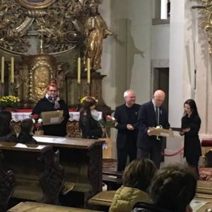 BPMiG Radkow  koncert trabka organy Wambierzyce27