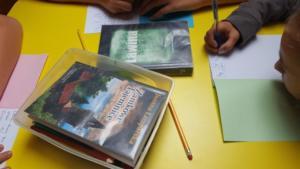 BPMiG Radkow dolnaslascy pisarze lekcja biblioteczna Wambieczyce 14