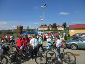 BPMiG Radkow TB Wambierzyce wycieczka rowerowa20