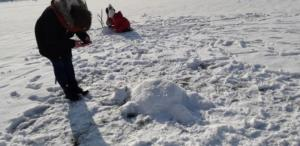 BPMiGRadkowi Zabawy na sniegu Scinawka Dolna00001