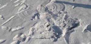 BPMiGRadkowi Zabawy na sniegu Scinawka Dolna00007