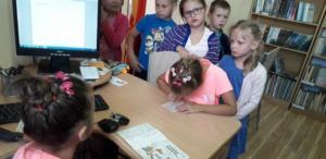 3-BPMiGRadkow Scinawka Dolna Przedszkolaki9