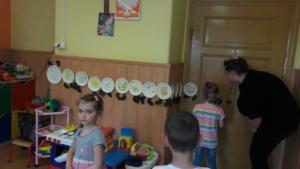BPMiG Radkow Bardzo glodna gasienica przedszkole Sc Dolna 07
