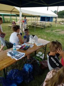 BPMiG Radkow Scinawka Dolna festyn jakubowy 2018 04