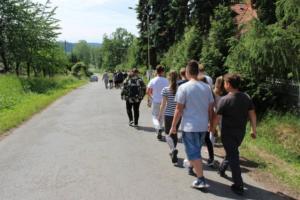 BPMiG Radkow Rocznica powodzi Scinawka Dolna 19