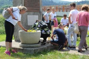 BPMiG Radkow Rocznica powodzi Scinawka Dolna 27