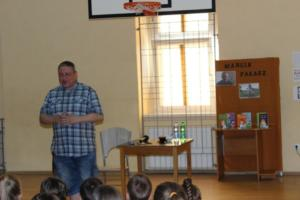 BPMiG Radkow Marcin Palasz spotkanie autorskie Sc Dolna 04