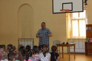 BPMiG Radkow Marcin Palasz spotkanie autorskie Sc Dolna 18