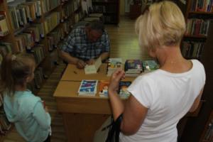 BPMiG Radkow Marcin Palasz spotkanie autorskie Sc Dolna 29