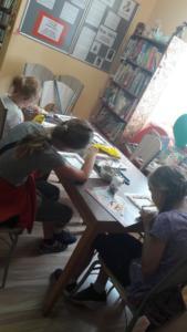 BPMiG Radkow wakacje Dolna 06-07-2018 02