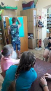 BPMiG Radkow wakacje Dolna 03-07-2018 07