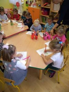 BPMiG w Radkowie 10-10 przedszkole Tlumaczow19