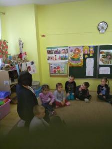 BPMiG w Radkowie Tlumaczow przedszkolaki 31-10 12