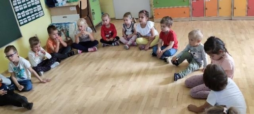 BPMiG Radkow Tlumaczow przedszkolaki jesienne1