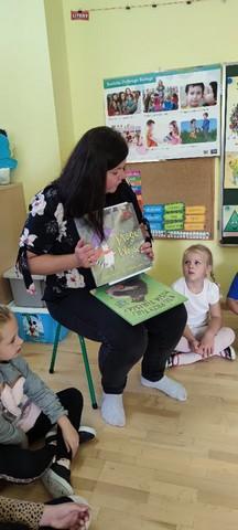 BPMiG Radkow Tlumaczow przedszkolaki jesienne13