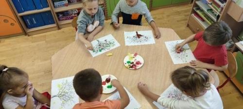 BPMiG Radkow Tlumaczow przedszkolaki jesienne8