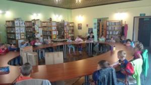 BPMiG Radkow Tydzien bibliotek przedszkolaki Tlumoaczow Sc Gorna 02