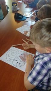 BPMiG Radkow Tydzien bibliotek przedszkolaki Tlumoaczow Sc Gorna 06
