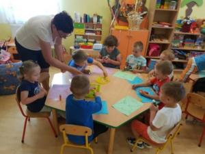BPMiG Radkow Tlumaczow zajecia z przedszkolakami maj01