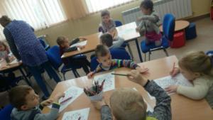 BPMiGRadkow Marzec Przedszkolaki Kraina Wyobrazni00005