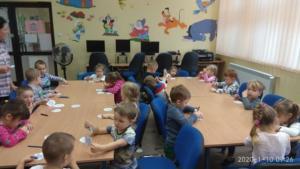 BPMiG w Radkowie przedszkolaki Zima Srednia styczen12