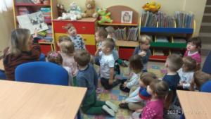 BPMiG w Radkowie przedszkolaki Zima Srednia styczen2