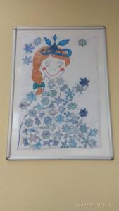 BPMiG w Radkowie przedszkolaki Zima Srednia styczen3