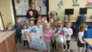 BPMiG w Radkowie przedszkolaki Zima Srednia styczen8