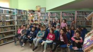 BPMiG w Radkowie teatrzyk Srednia kokon marzec19