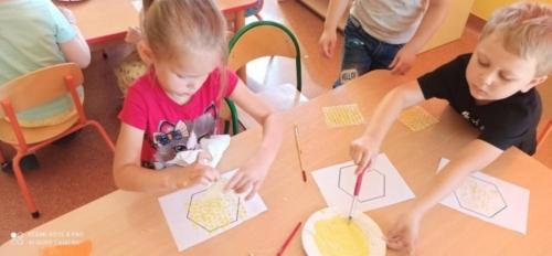 BPMiG Radkow F4 pszczoly przedszkolaki19