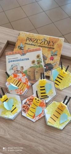 BPMiG Radkow F4 pszczoly przedszkolaki21