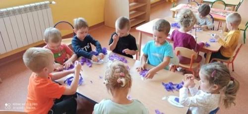BPMiG Radkow F4 przedszkolaki sliwki14